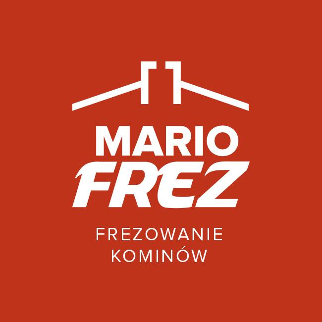 Mario Frez - frezowanie kominów